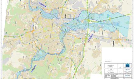 Záplavové území